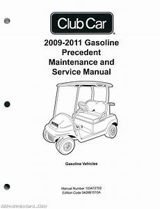 what is the best auto repair manual 2009 volkswagen touareg spare parts catalogs 2009 2011 club car gasoline precedent maintenance and service manual