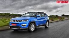 jeep compass test jeep compass road test review