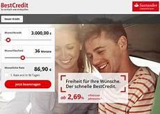 santander bank autokredit santander autokredit vorteile nachteile und konditionen
