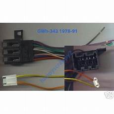 stereo wire harness chevy monte carlo 86 87 88 car radio wiring installation parts by carxtc