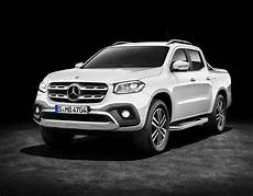 mercedes x class 2018 prices and specs revealed v6