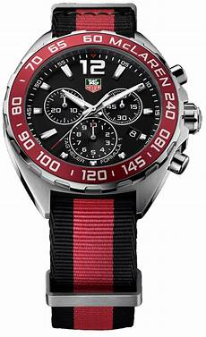 tag heuer formula 1 mclaren 30th anniversary limited