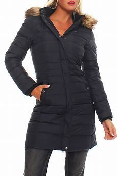 hilfiger damen winter jacke coat mantel