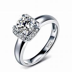 patico simple elegant wedding engagement rings for