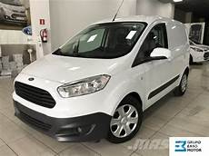 Ford Trend 2018 - ford transit courier 1 5tdci trend 95 preis 13 100