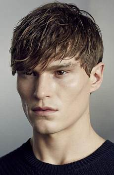25 stylish fringe haircuts for men the trend spotter