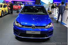 2018 volkswagen golf r news reviews msrp ratings with