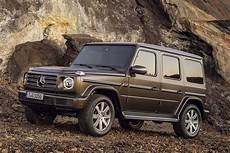 How Much Is A Mercedes G Class 2019 mercedes g class uncrate
