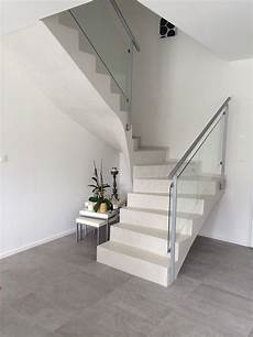 Decoration Escalier Beton