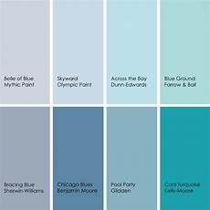 bathed in color when to use blue in the bathroom philly