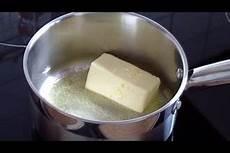 Butter In Mikrowelle - butter zerlassen im topf so geht s