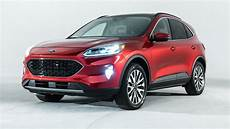 2020 ford escape look city slicker motortrend