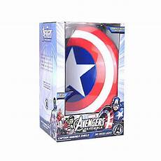 captain america shield 3d light fx deco led wall nightlight avengers marvel kids ebay