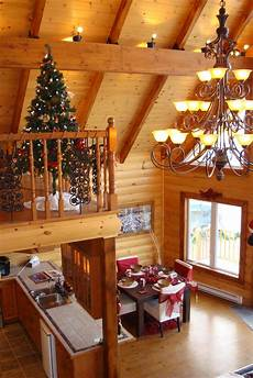 interior design week feature where to get started log home decorating log homes cabin christmas