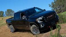 2019 gmc sierra 1500 at4 first drive review the best sierra automobile magazine