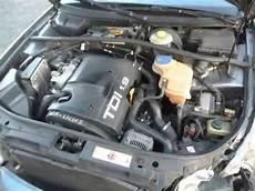 audi a4b5 motor engine 1 9 tdi 66kw z1