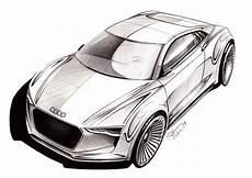 auto body repair training 2010 audi s6 head up display audi e tron detroit concept sketch car body design