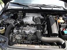 Changer Un Turbo Sois Meme Surchauffe Moteur Safrane 2 1 Td Safrane Renault