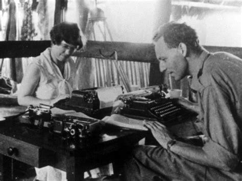Margaret Mead Gregory Bateson
