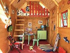 2 beautiful fabric playhouse design ideas and boys using vintage furniture in playhouses smart idea and trendy