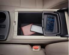 2017 acura rdx interior features cargo capacity and storage