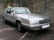 old car repair manuals 1993 chrysler fifth ave instrument cluster chrysler 5th avenue 1990 1993 service repair manual download manu