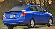 The Cheapest New Car 10 cheapest cars why almost nobody buys them