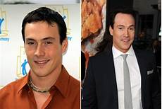 American Pie Schauspieler - chris klein as oz then and now the cast of american