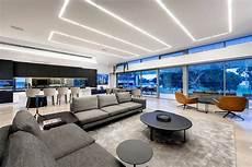 Wohnzimmer Deckenbeleuchtung Led - led deckenbeleuchtung luxuri 246 ses einfamilienhaus in