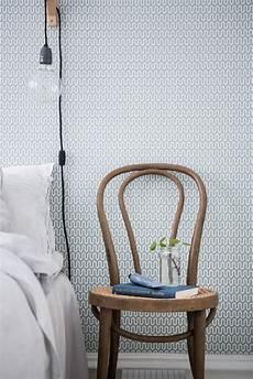 schlafzimmer einrichten minimalistisch monochrom