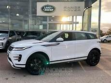 Occasion Land Rover Range Rover Evoque 2 0 D 180ch R
