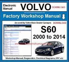 auto repair manual online 2008 volvo c70 engine control volvo s60 workshop service repair manual download