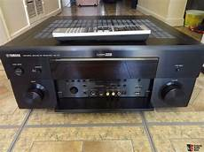 yamaha rx z7 7 1 channel 140 watt audiophile s receiver
