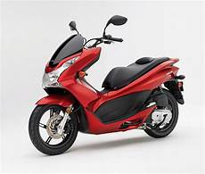 Motorcycle Pictures Honda Pcx 125 2011