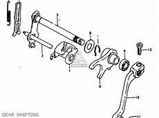 84 jr 50 engine diagram suzuki jr50 1989 k parts list partsmanual partsfiche
