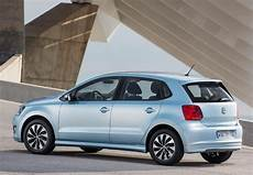 vw polo bluemotion 2015 vw polo 1 0l tsi bluemotion launched in europe