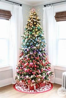21 unique tree decorations 2016 ideas for