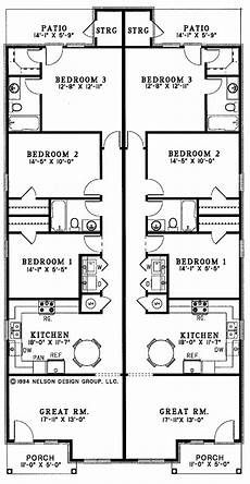 single story duplex house plans pin on shotgun houses