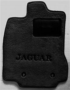 tapis jaguar s type jaguar s type 4pc custom black floor mats oem spec w