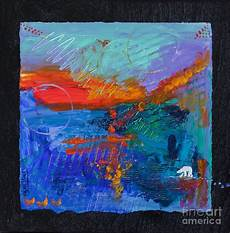 it s your journey 1 painting by tracy l teeter