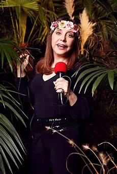Tina York Gesicht - david friedrich vor dem dschungelc start quot ich rede