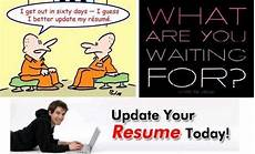 resume exles update your resume why is it important to update your resume each time you apply