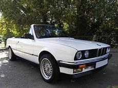 bmw 325i cabrio e30 1989 catawiki