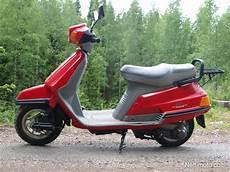 Yamaha Beluga 125 Cm 179 1998 Uurainen Scooter Nettimoto