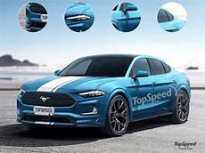 2020 ford mach1 top speed