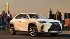 2019 Lexus Ux200 by 2019 Lexus Ux200 And Ux250h Details And Specs From