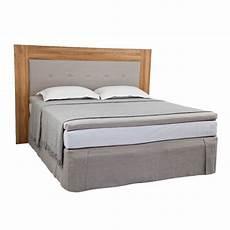 Kopflehne Fürs Bett - kopfteil bett coco mat