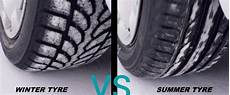 Winter Vs Summer Tires What S The Difference Shiftndrive