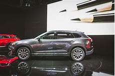 2015 La 2017 Mazda Cx 9 6 Egmcartech