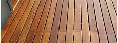 lasiertes holz ölen terrassendielen streichen mit holzlasur oder terrassen 246 l